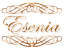 Esenia - вязаный трикотаж для всей семьи