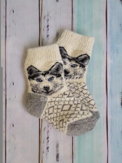 Детские носки.n-054