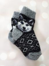 Детские носки.n-031