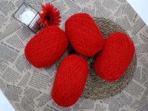 Пряжа для ручного вязания. Евро клубки.pk-056