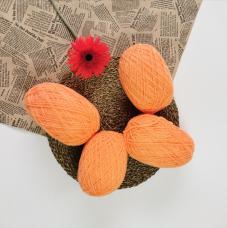 Пряжа для ручного вязания. Евро клубки.pk-003