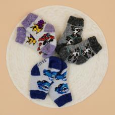 Детские носки.n-030