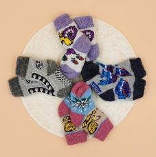 Детские носки.n-015