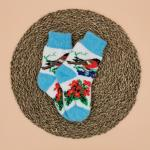 Детские носки.n-029