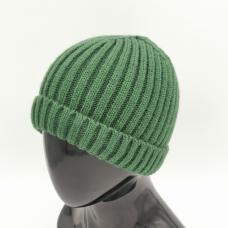Молодежная шапка